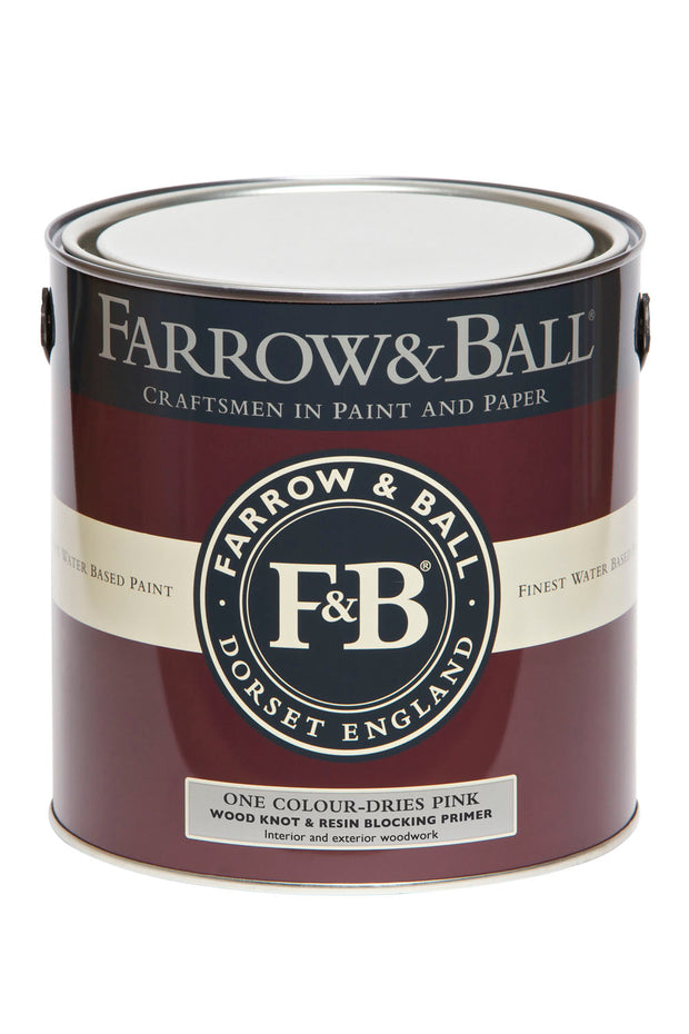Farrow and Ball Primer & Undercoats