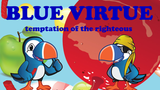 Blue Virtue Collection 40ml Sampler Pack - by Blue Vapes E-Liquid - Blue Vapes Canada