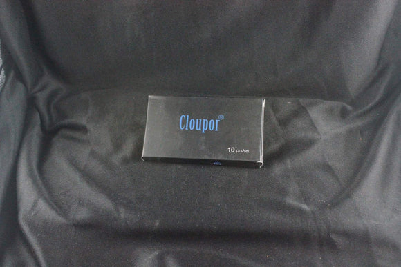 Cloupor M4 Dry Coil  (price is for 1 coil 10 coils per package) Dry Herb/Wax - Blue Vapes Canada