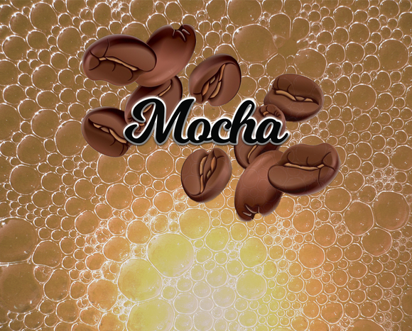 Mocha E-Liquid by Blue Vapes