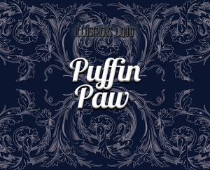 Puffin Paw E-Liquid by Blue Vapes E-Liquid - Blue Vapes Canada