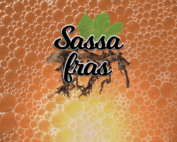 Sassafras E-Liquid by Blue Vapes