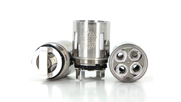 Smok TFV8 Tank Coil Coil - Blue Vapes Canada
