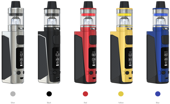 Joyetech Evic Primo Mini Kit Kits - Blue Vapes Canada