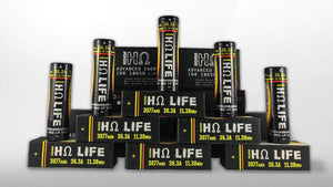 hohm-life-18650-battery Battery - Blue Vapes Canada