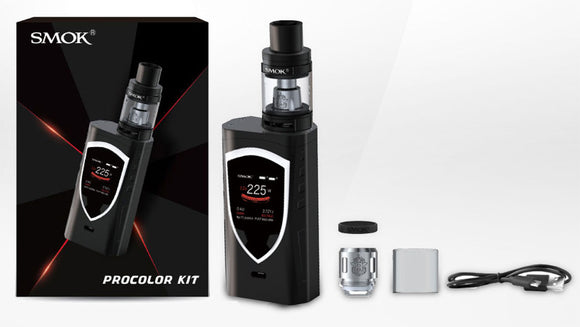 Smok ProColor KIT Kits - Blue Vapes Canada