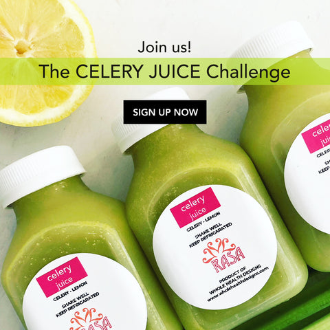 celery juice challenge, best juice cleanse in Annapolis, cold-pressed juice