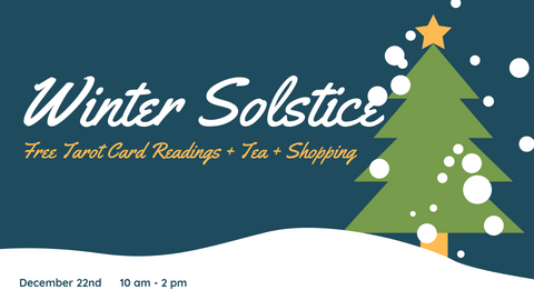 winter solstice event, best juice bar in Annapolis, cold-pressed organic juice
