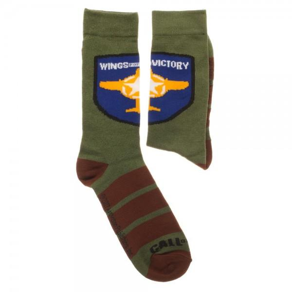 Call of Duty Men's 3 Pair Socks