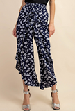 Only In Dreams Tiered Ruffle Pants