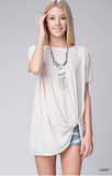 Unforgettable Love Knot Top