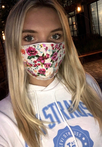 Non Medical Printed Face Mask