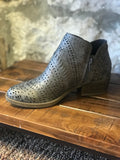 Noka Perforated Bootie