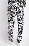 Daydreaming Leopard Jogger Pant