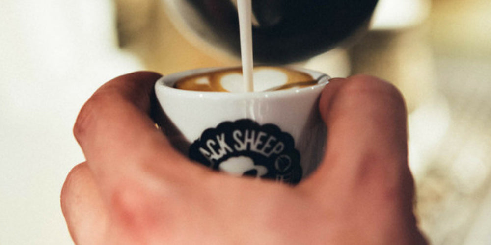 Five Top Independent Manchester Coffee Shops You Should