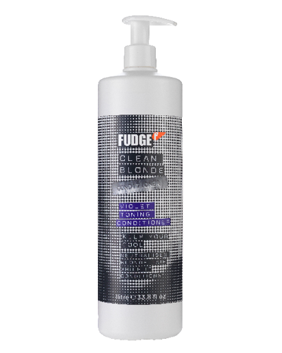 Fudge Violet Clean Blonde Shampoo