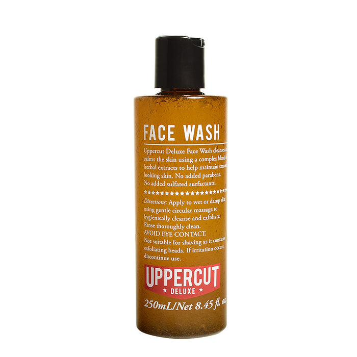 Uppercut Face Wash