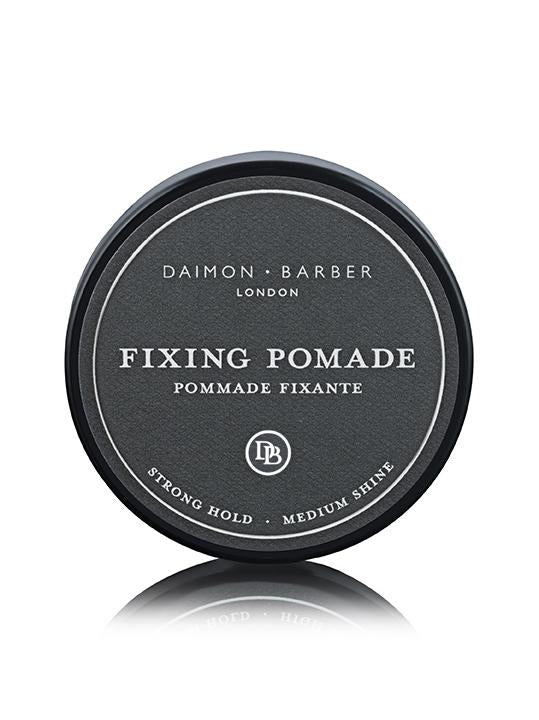 Fixing pomade