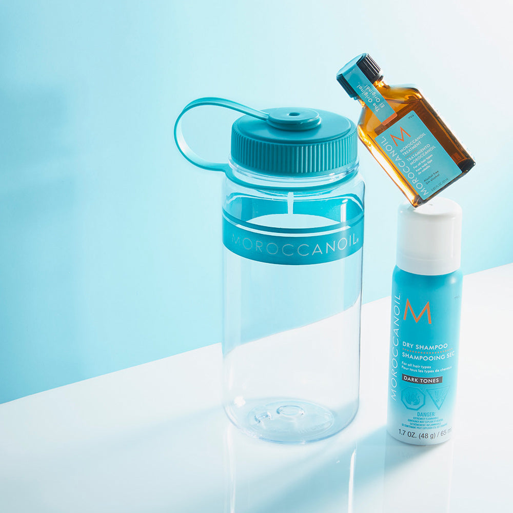 On-The-Go MoroccanOil Refresh Essentials