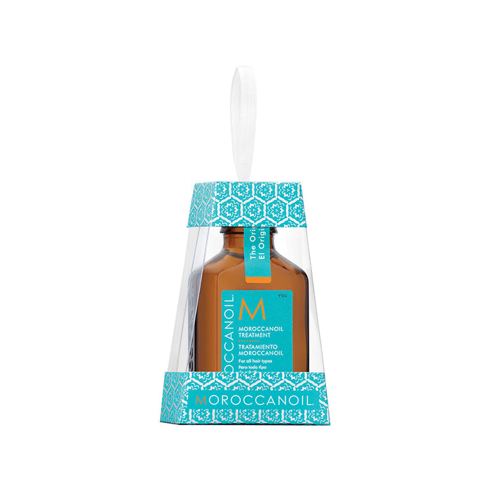 Moroccan Oil Xmas Ornament 2018