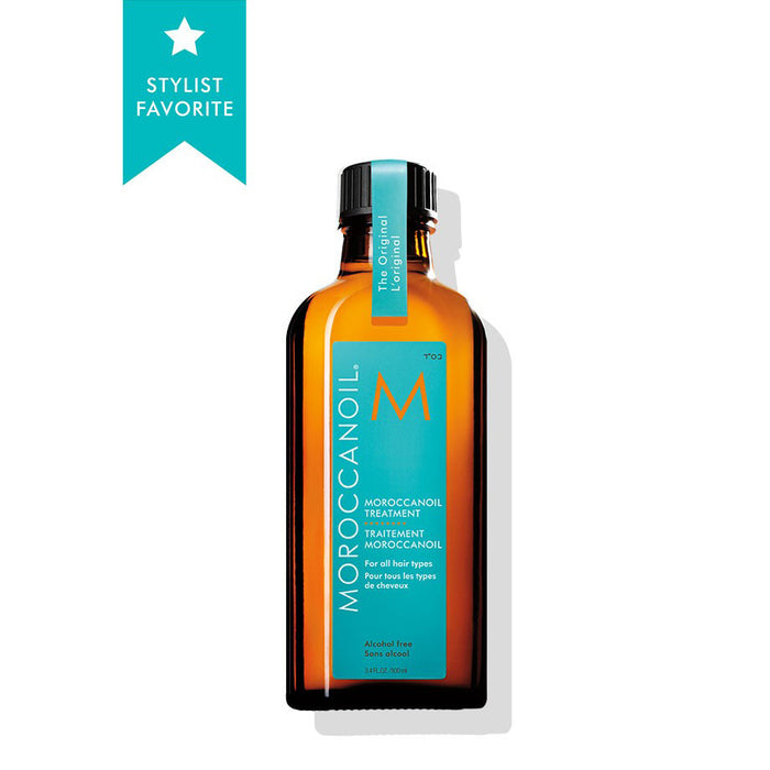 Moroccanoil Treatment Original 100ml & 25ml