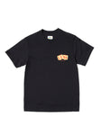 EINE Not A Toy S/S T-Shirt - Black Sample
