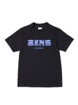 EINE British S/S T-Shirt - Black Sample