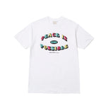 Peace Is Possible S/S T-Shirt - White