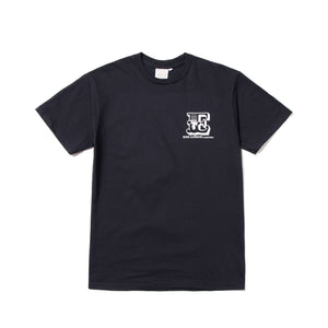 Stop Knife Crime S/S T-Shirt - Black