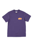 EINE Not A Toy S/S T-Shirt - Purple Sample