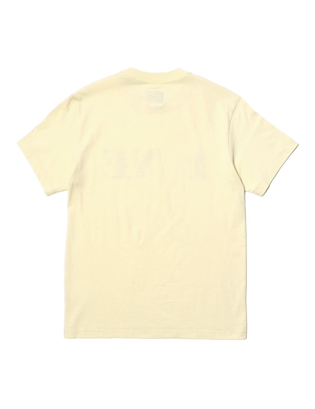 EINE Bulldog S/S T-Shirt - Off White - Eine London by Ben Eine