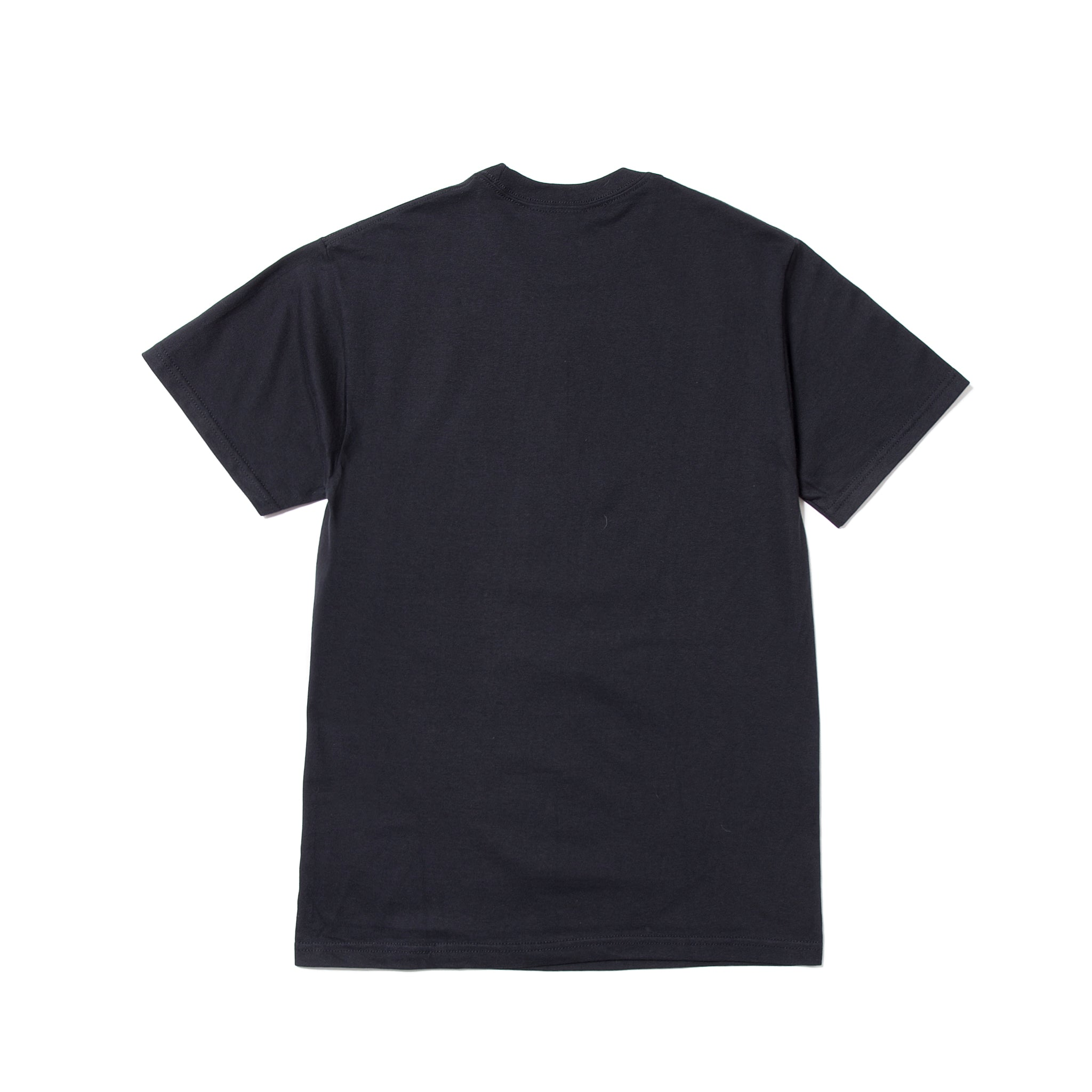 This is not a toy S/S T-Shirt - Black