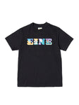 EINE Reversible Vandals S/S T-Shirt - Black Sample