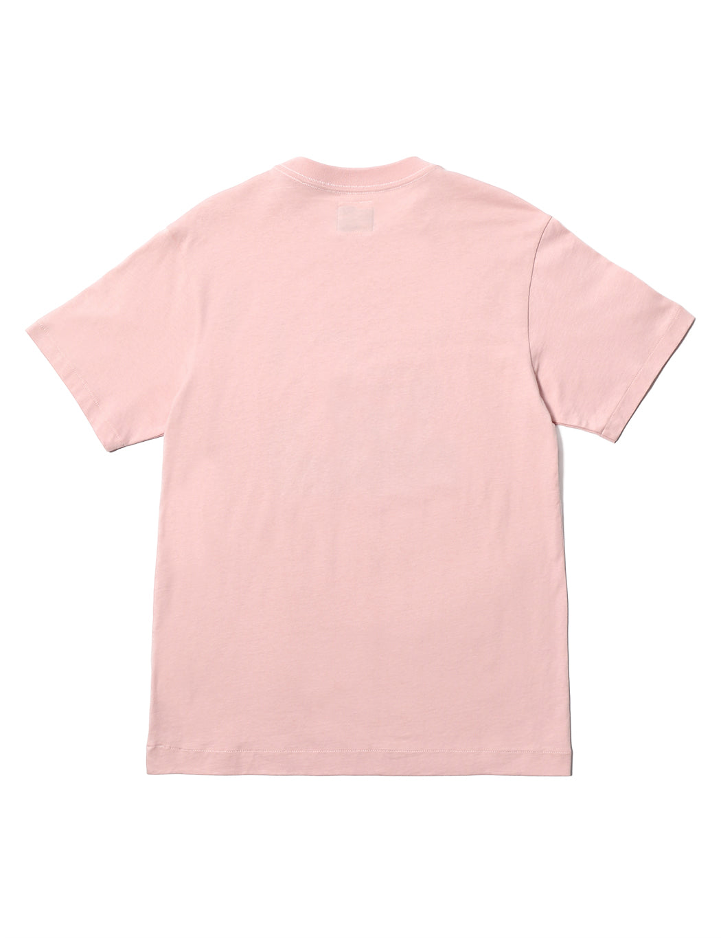 Circus E S/S T-Shirt - Rose Pink - Eine London by Ben Eine