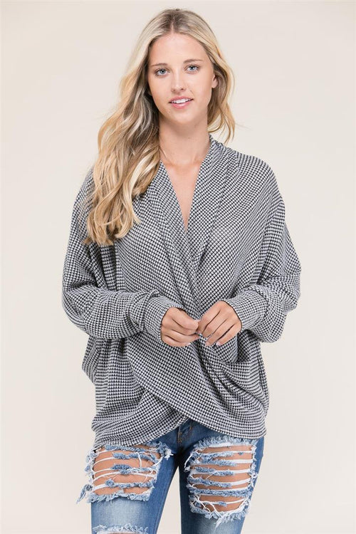 Crossover Outer Top