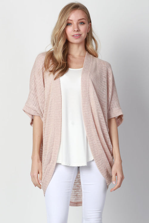 Early Summer Cardigan