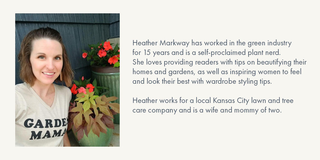 Heather Markway image and bio