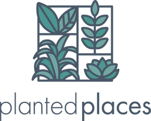 Planted Places