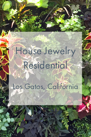 Custom House Jewelry