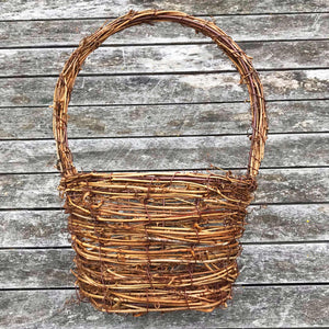 Basket - Side View