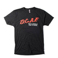 D.G.A.F. Not One
