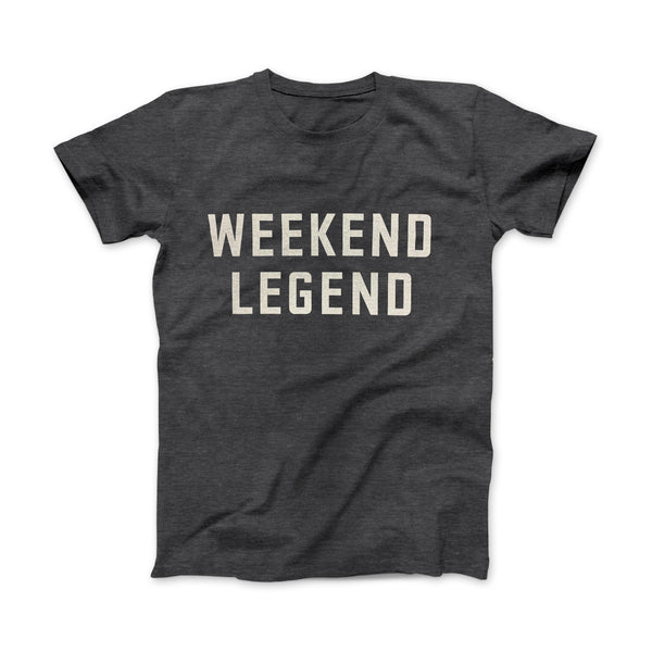 Weekend Legend