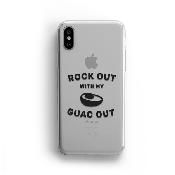 Rock Out Phone Case