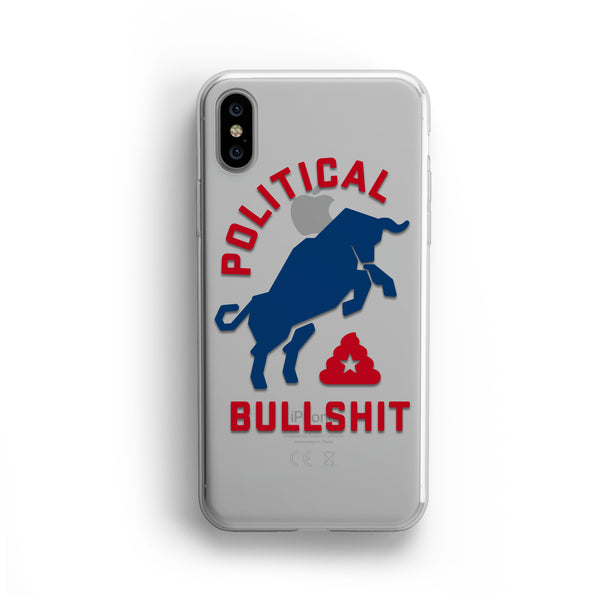 Political Bullshit Phone Case