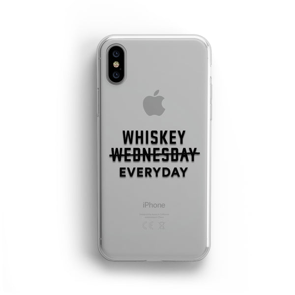 Whiskey Everyday Phone Case