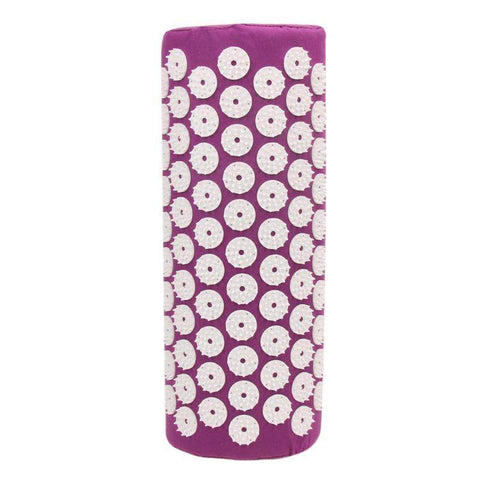 ACUPRESSURE MASSAGE BOLSTER WITH SPIKES - Badass Yoga Gear