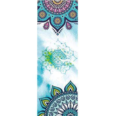 ETHEREAL YOGA TOWEL BY HEWOLF - Badass Yoga Gear