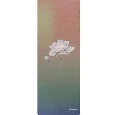 FLOATING LOTUS YOGA MAT - 3.5mm - Badass Yoga Gear