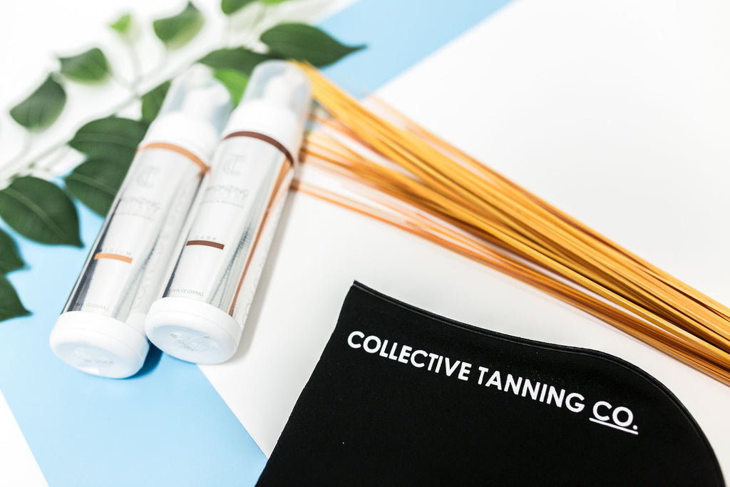 Tanning Collection