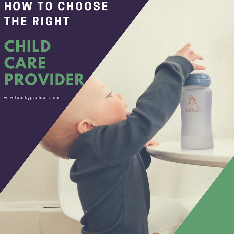 How To Choose The Best Child Care Provider